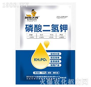 磷酸二氢钾-阿斯沃姆