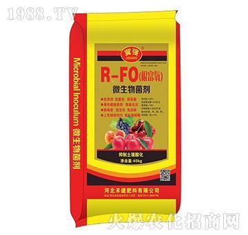 R-FO(根富氧)微生物菌剂-冀强-禾健肥料
