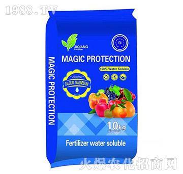 魔力酸克-禾健肥料