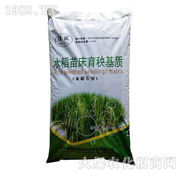 水稻专用水稻苗床育秧基质-得服