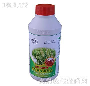 含氨基酸水溶肥得服拌种剂-得服