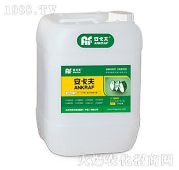 高氮型冲施肥-安卡夫-