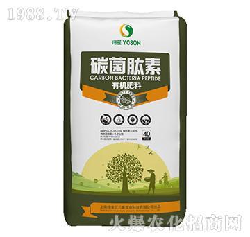 果树有机肥-碳菌肽素-月笙-绿缘