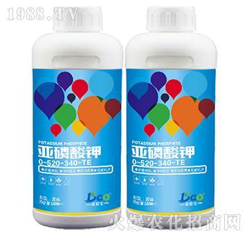 亚磷酸钾0-520-340-TE-喜得宝