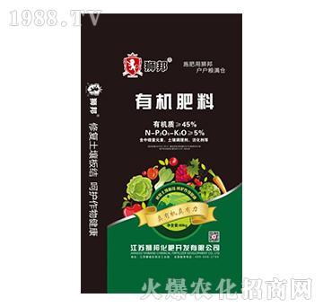 有机肥料-狮邦-中农肥