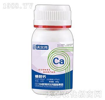 糖醇钙-(300g)-沃尔芬-盛禾