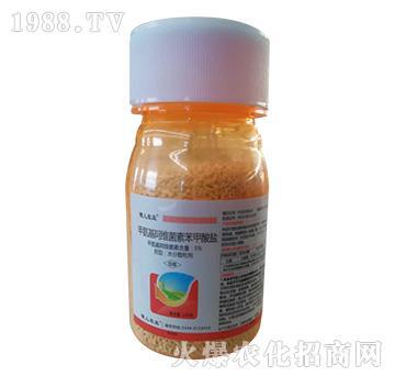 5%甲氨基阿维菌素苯甲酸盐-懒人农业