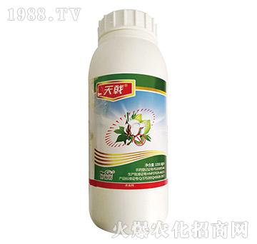 20%氟铃・辛硫磷-天