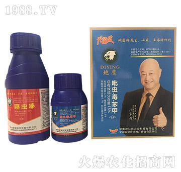 15%吡虫・毒・苯甲-地鹰-农贝得