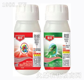 10.5%阿维・哒螨灵+10%烯啶虫铵-核闪-好利特