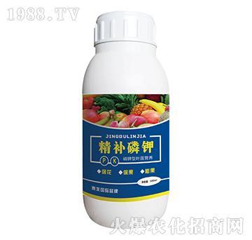 精补磷钾-泰来