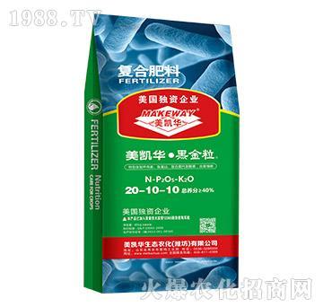 复合肥料20-10-10-美凯华