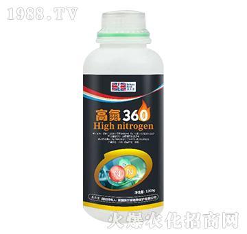 高氮360-英爾果
