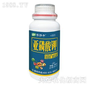 亚磷酸钾0-520-350-芸烁丰-芸乐丰农业