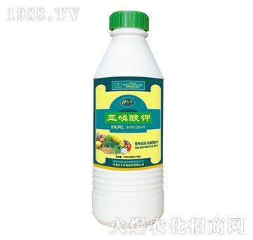 亚磷酸钾-红乐