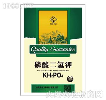 磷酸二氢钾-(1000g)-强农生物