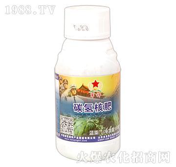 碳氢核肥-蓝藻门-碳氢国际
