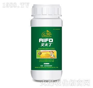 氨基酸酵母菌素长效液肥-艾夫丁
