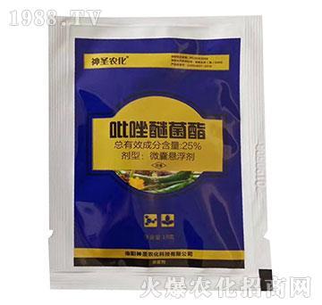 25%吡唑醚菌酯-神圣农化