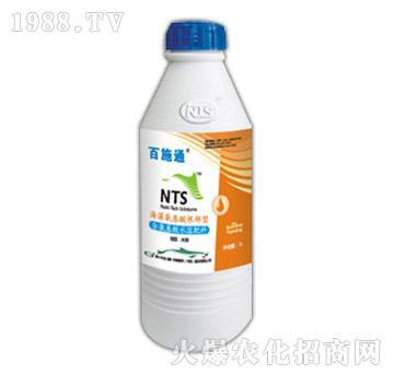 含氨基酸水溶肥料-百施