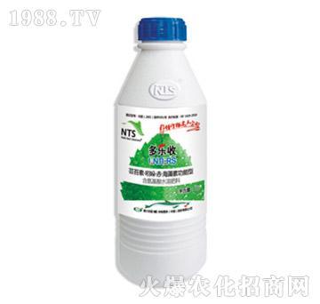 含氨基酸水溶肥料-多乐