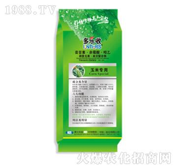 玉米专用芸苔素・赤霉酸