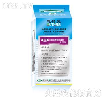 水稻返青专用型油菜素・吲乙・胺鲜・甲壳素-恩特施