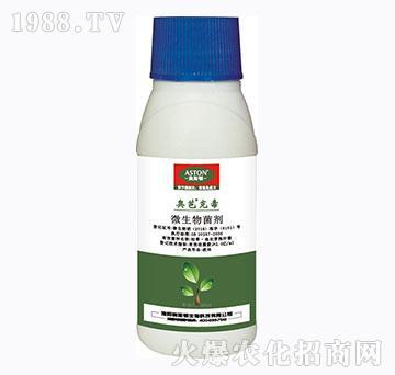 微生物菌剂-奥芭克毒-奥斯顿