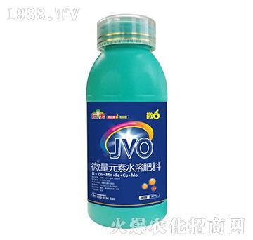 微量元素水溶肥料-微6-巨奥