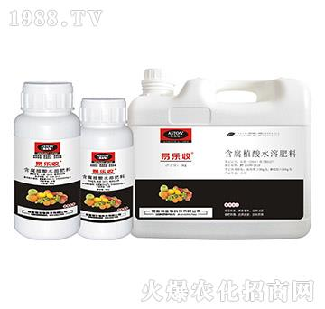 果树专用含腐植酸水溶肥