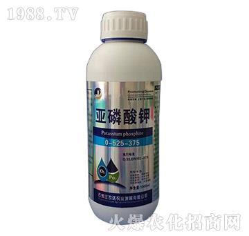 亚磷酸钾0-525-375-玖达