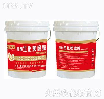 微生物水溶菌剂-碳酶生化黄腐酸-佰微生
