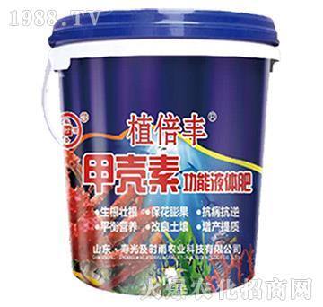 甲壳素鱼蛋白液体肥-植