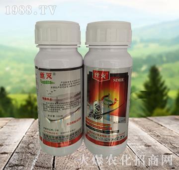 2.4%阿维・氯氰-丝灭-华夏生物