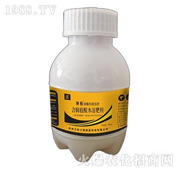 含腐植酸水溶肥-��植腐脲有�C氮肥-力松