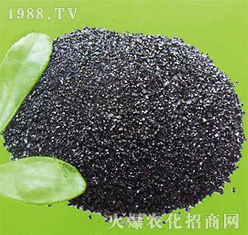 精品腐植酸钠颗粒-润土生物