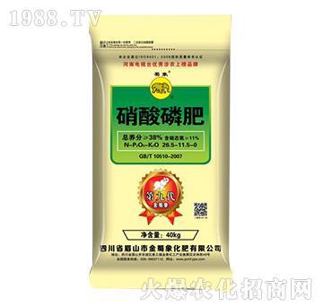 硝酸磷肥26.5-11.5-0-蜀象