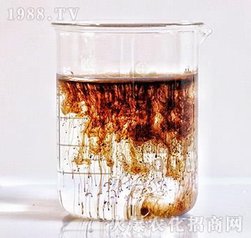 片状腐植酸钠(水溶)-星源生物