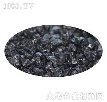 颗粒腐植酸钠-星源生物