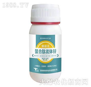 螯合肽流体锌-爱普诺
