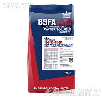 大量元素水溶肥料12-8-35+TE+HA-格兰富