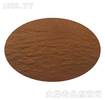 黄腐酸钾粉-沃神生物