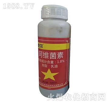 1.8%阿维菌素-克尔-利尔化工