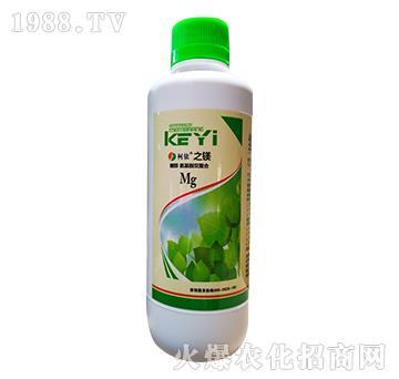 糖醇氨基酸双螯合-柯依之镁-柯依之绿