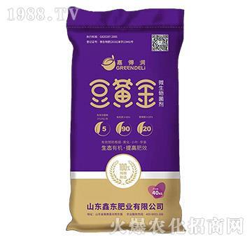 微生物菌剂-豆黄金(5亿活菌)-鑫东肥业