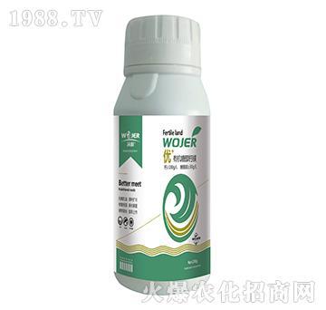 优+有机糖醇钙镁-沃积-傲松农业