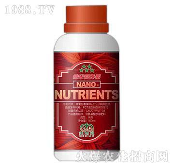 纳米营养素(五星)-美地安