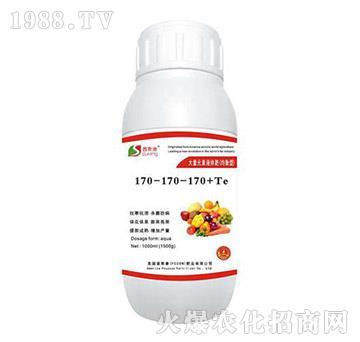 均衡型大量元素液体肥1