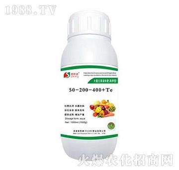 高钾型大量元素液体肥5