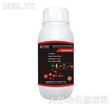 液体钾-普斯康